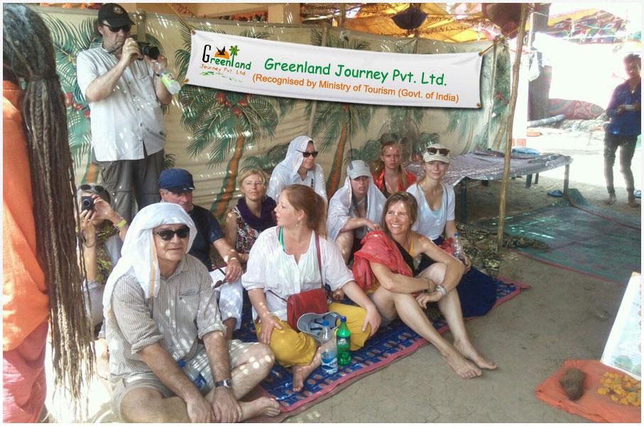Group Tours Pushkar And Varanasi Diwali Festivals